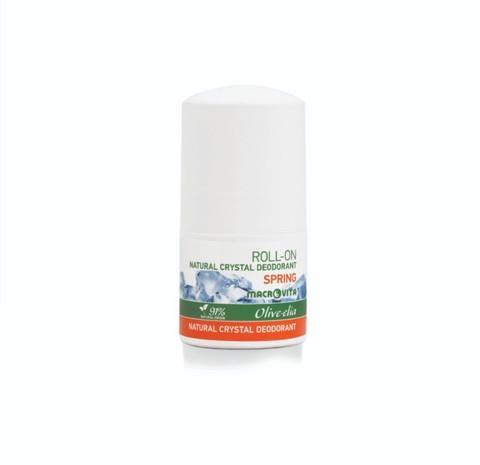 Природный дезодорирующий кристалл