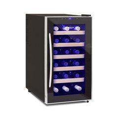 Винный шкаф Cold Vine C18-TBF1