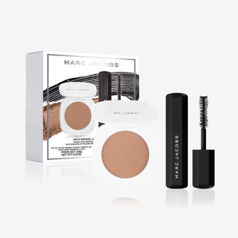 Marc Jacobs Beauty Bold Bronze, Major Mascara Travel-Size