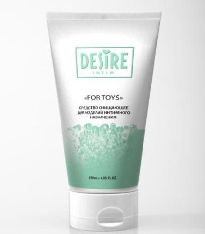 Desire For Toys, 150 мл
