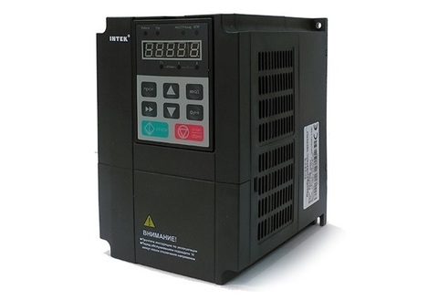 Частотный преобразователь SPK402A43G (4 кВт, 380 В)