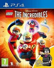 LEGO Суперсемейка - Minifigure Edition (PS4, русские субтитры)