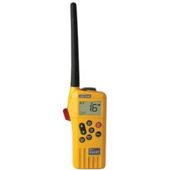 Ocean Signal GMDSS Handheld Radio V100