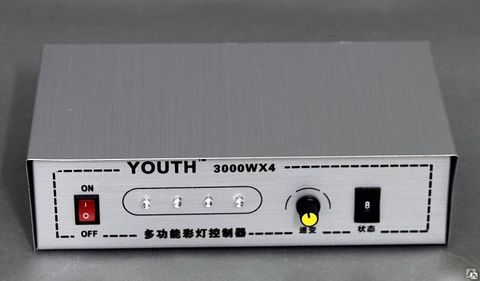 Контроллер для белт-лайта 3000 Вт, IP20