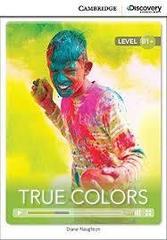 True Colors Bk +Online Access