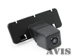 Камера заднего вида для Suzuki Swift Avis AVS312CPR (#085)