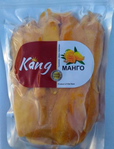 Манго лист Натуральный экстра Вьетнам 1 кг