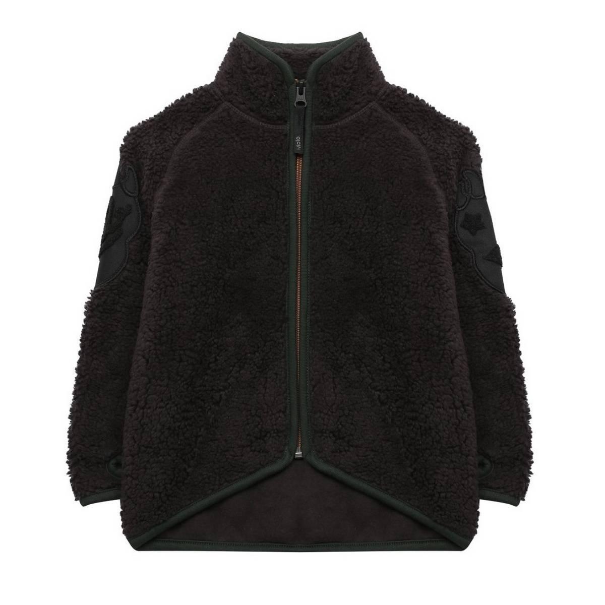 Куртка Molo Ulan Brown Darkness