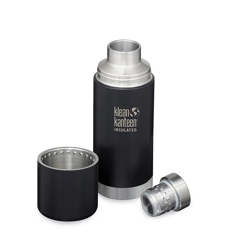 Термос Klean Kanteen Insulated TKPro 25oz (750мл) Shale Black