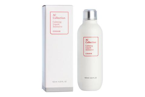COSRX  Тонер для проблемной кожи интенсивный AC Collection Calming Liquid Intensive 125 мл