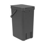 Ведро для мусора SORT&GO 16л, артикул 109966, производитель - Brabantia, фото 4