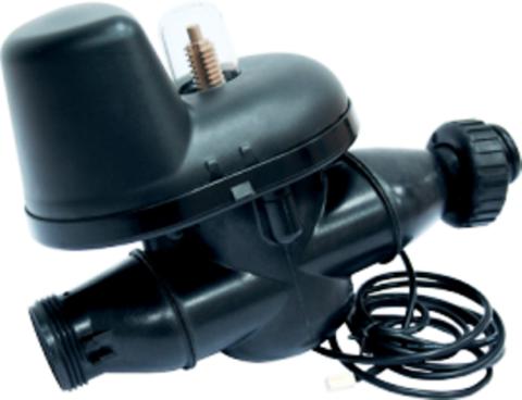 Клапан двухходовой/отсечной NHWB 1
