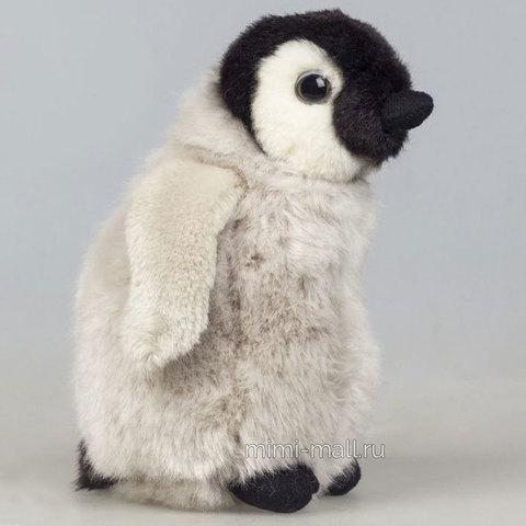 Мягкая игрушка Пингвиненок 19 см (Leosco)
