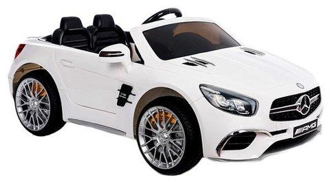 Mercedes-Benz SL65