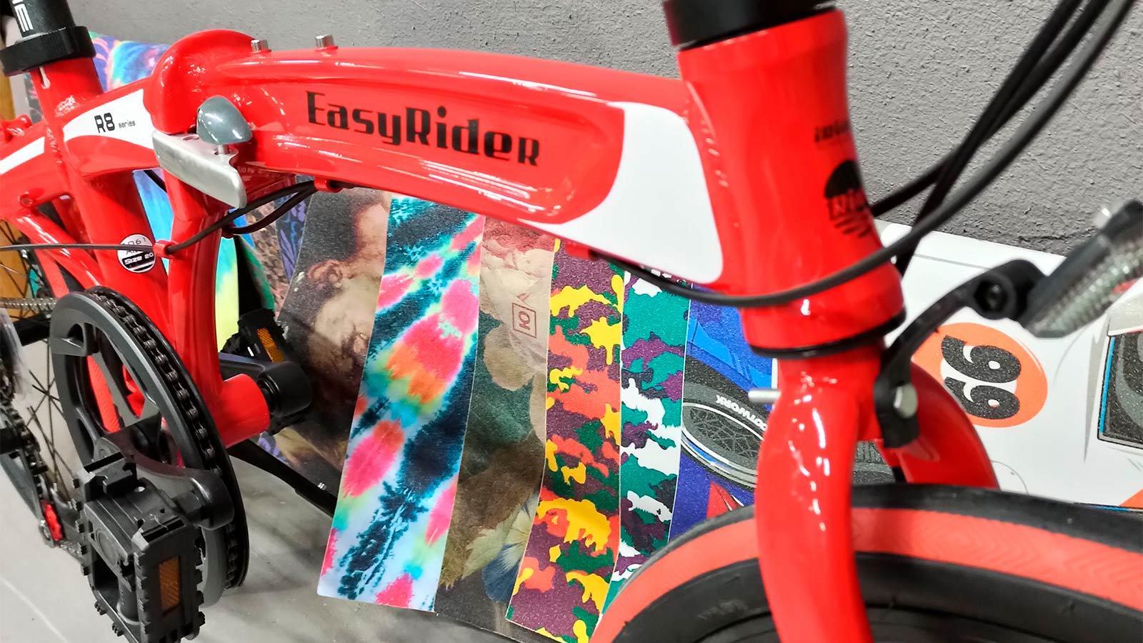 руль педаль велосипед складной взрослой