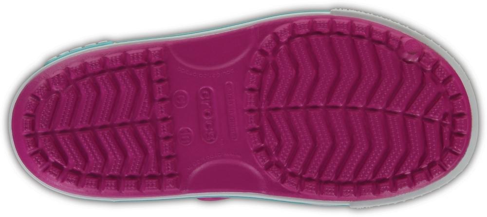 Сандалии для девочек Crocs