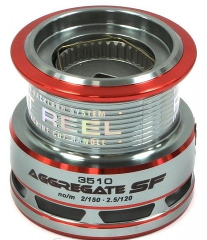 Шпуля Aggregate SF 3510 Stinger