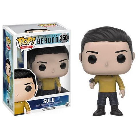Star Trek - Sulu Funko Pop! Vinyl Figure || Сулу