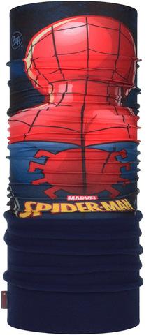 Шарф-труба трансформер детский Buff Polar Spider-Man фото 2