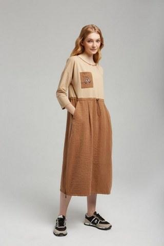 5121006 Платье женское