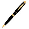 Waterman Charleston - Ebony Black GT, шариковая ручка, M