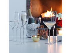 Набор из 2 бокалов для мартини и шампанского, 250 мл, фото 5