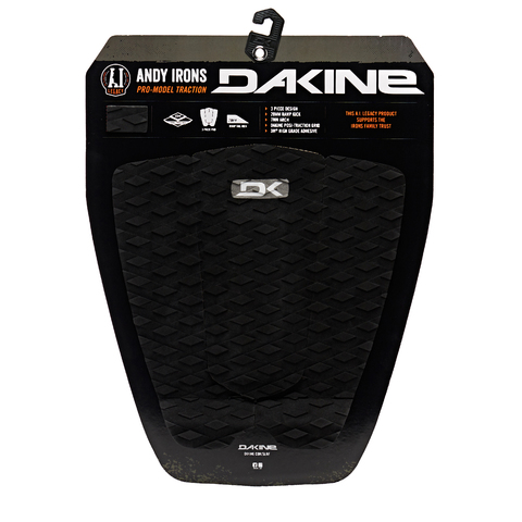 DAKINE Andy Irons PRO Pad Shadow