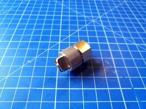 GLORIA Сопло плоское 8001Е с фильтром