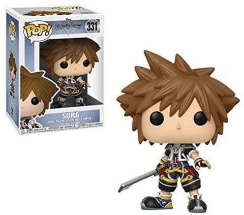 POP! Vinyl: Kingdom Hearts: Sora