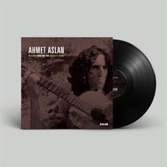 Vinil \ Пластинка \ Vynil AHMET ASLAN - RÜZGAR VE ZAMAN /LP