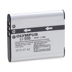 Аккумулятор Olympus LI-50B