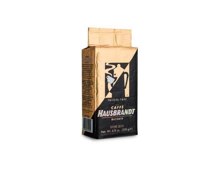 Кофе молотый Hausbrandt Oro, 250 г