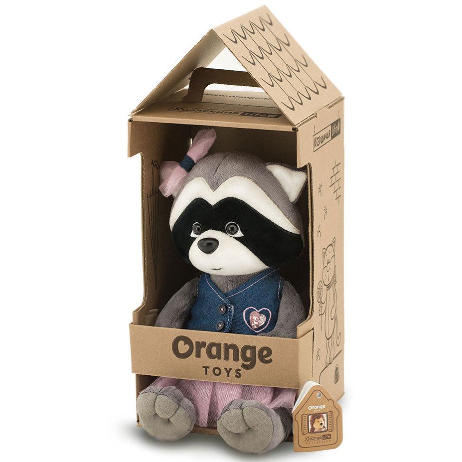 Енотик Дэйзи Джинсовая вечеринка (Orange Toys)