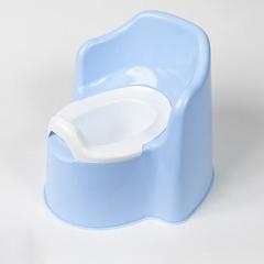 Пластик-Центр Горшок детский
