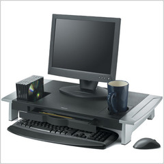 Подставка под монитор Fellowes FS-803 до 36 кг