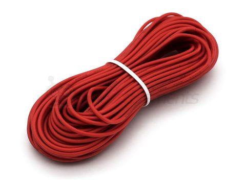 Провод монтажный (красный)