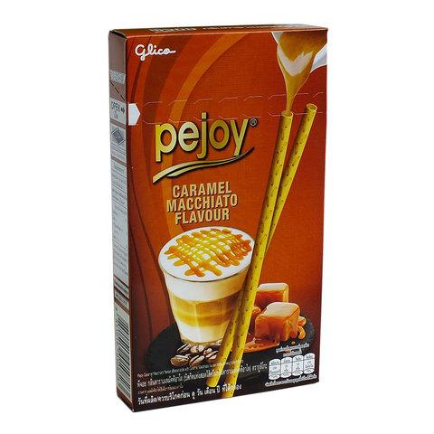 Pejoy Caramel Macchiato 54 гр