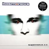 Kosmonova / Supernova 2.0 (LP)