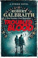 Troubled Blood (Cormoran Strike)