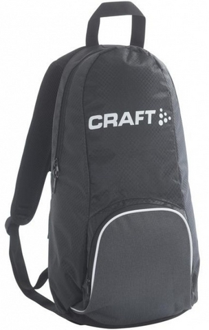 Рюкзак Craft New Trail 27л черный