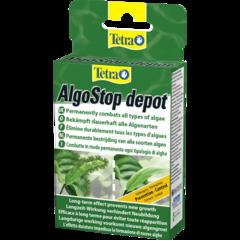 Средство против водорослей, Tetra AlgoStop Depot, длительного действия