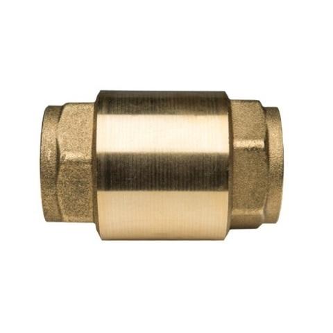 Клапан обратный STOUT - 1