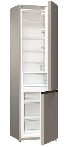 Двухкамерный холодильник Gorenje NRK621PS4