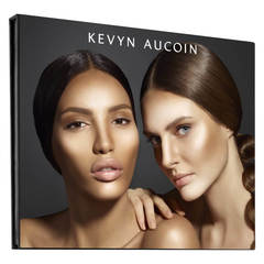 Kevyn Аucoin The Contour Book Volume III палетка для лица