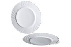 Тарелка обеденная 25см Bormioli Rocco Ebro