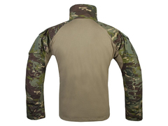 Рубашка боевая Emerson Blue Label G3 Combat Shirt, Multicam Tropic, новая