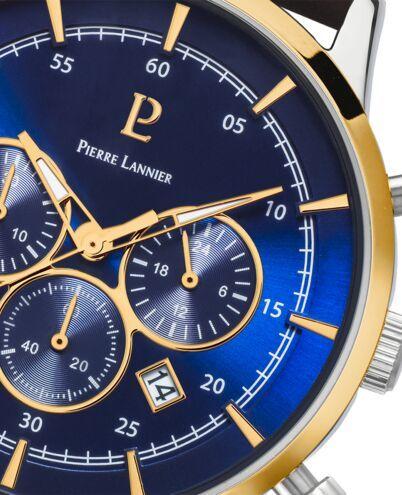 Мужские часы Pierre Lannier Capital 224G264