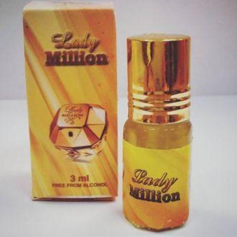 Lady Million / Леди Миллион 3мл