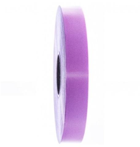 Лента полипропиленовая (размер: 19 мм 100 м), цвет: лиловый