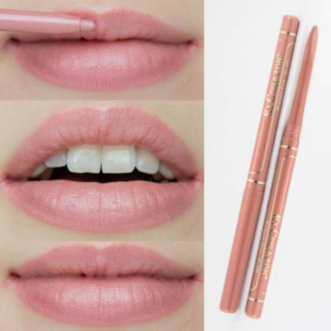 El Corazon карандаш для губ автомат 445 Brilliant Pink